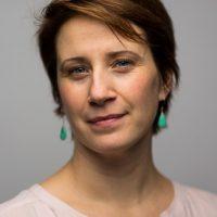 Kristin Laidre