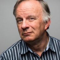Glenn VanBlaricom