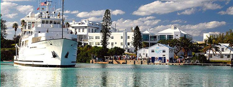 Bermuda Institute