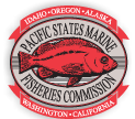 Logo of the Pacific States Marine Fisheries Commission