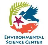 Environmental Science Center Logo