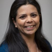 Jacqueline Padilla-Gamiño