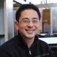 Marine Biology Adviser Joe Kobayashi