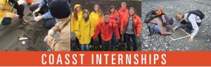 COASST internship header