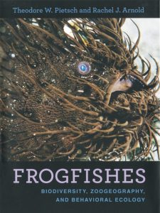 frogfish book cover