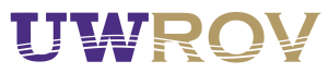 UW ROV team logo